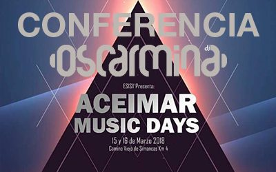 ACEIMAR MUSIC DAYS